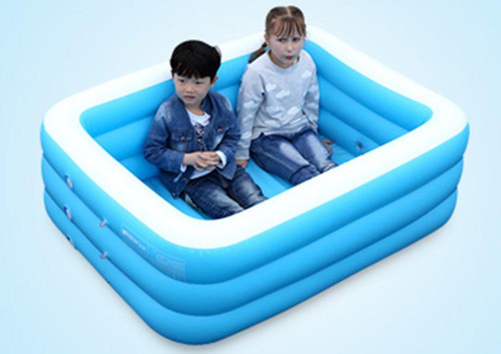 19b707e11 ... Durable Durable Durable Elegante Bañera inflable, plástico Protección  del medio ambiente Salud Pvc Lujo inflado ...