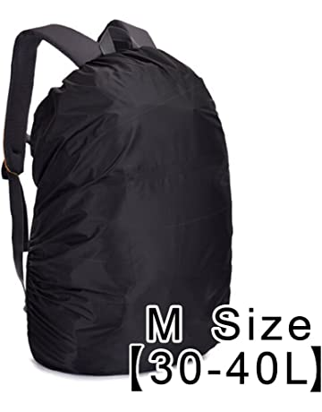 f5ebe55213 AYAMAYA Waterproof Backpack Rain Cover (30L-40L)