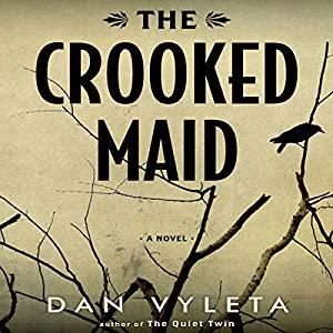 The Crooked Maid Audiobook
