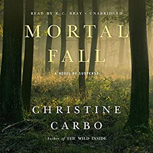 Mortal Fall Audiobook