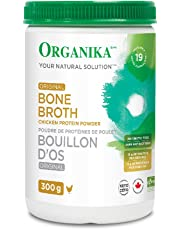 Organika Bone Broth Chicken, Original, 300g