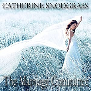The Marriage Committee Audiobook