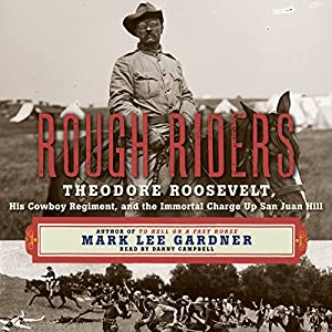 Rough Riders Audiobook