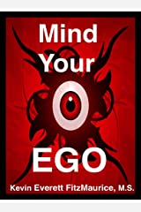Ego Kindle Edition