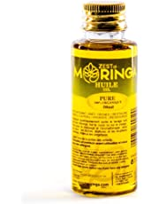 Moringa Oil- Sustained Improvement in the Appearance of Stretch Marks- Elasticity Belly Oil - Reducing Scars - 50ml