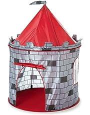 Inside Out Toys Tienda de Juegos con diseño de Castillo