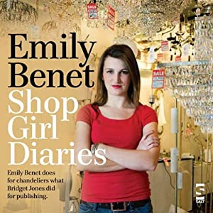 Shop Girl Diaries Audiobook