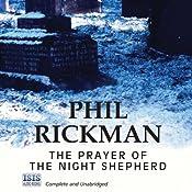 The Prayer of the Night Shepherd | Phil Rickman