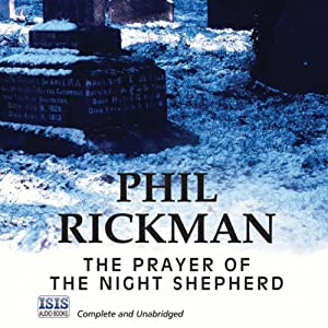 The Prayer of the Night Shepherd Audiobook