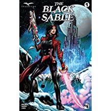 The Black Sable #1