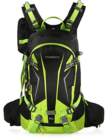 TOMSHOO 20L Cycling Backpack Waterproof Bicycle Bike Backpack Bag Pack  Outdoor Sports Riding Travel Camping Hiking 284e47e00