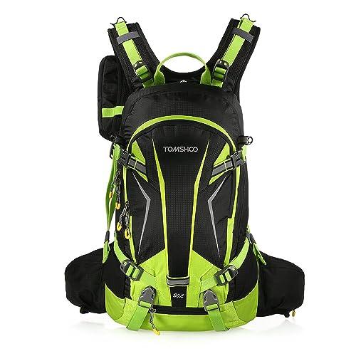 Bike Backpack with Reflective: Amazon.com