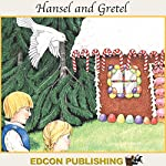 Hansel and Gretel: Palace in the Sky Classic Children's Tales |  Imperial Players
