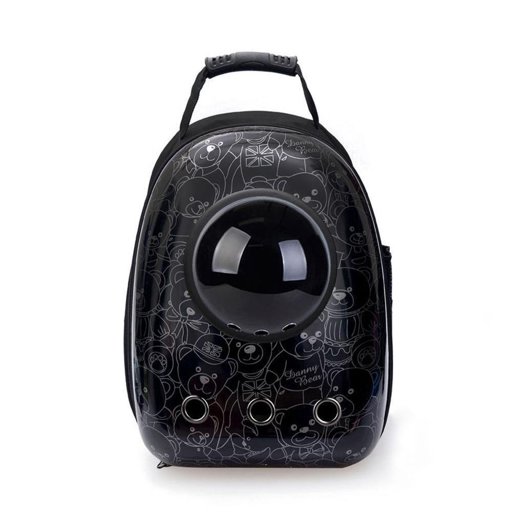 Daeou Pet Backpack Space Double Shoulder abs+pc 32  29  42cm