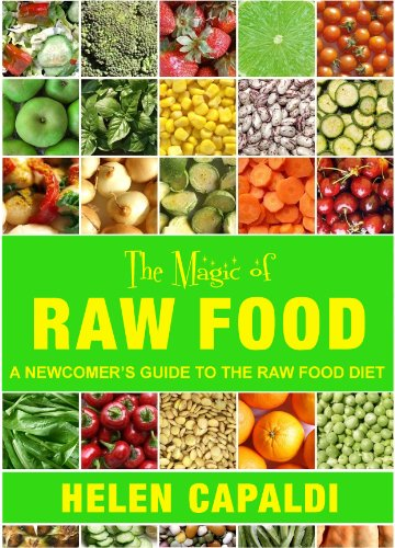 No weight loss on raw food diet