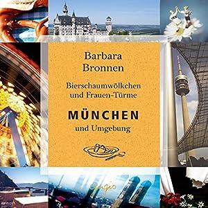 München und Umgebung Hörbuch