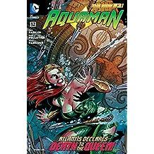 Aquaman (2011-) #32