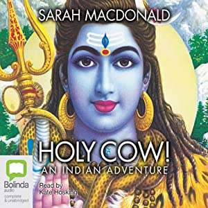 Holy Cow! Audiobook