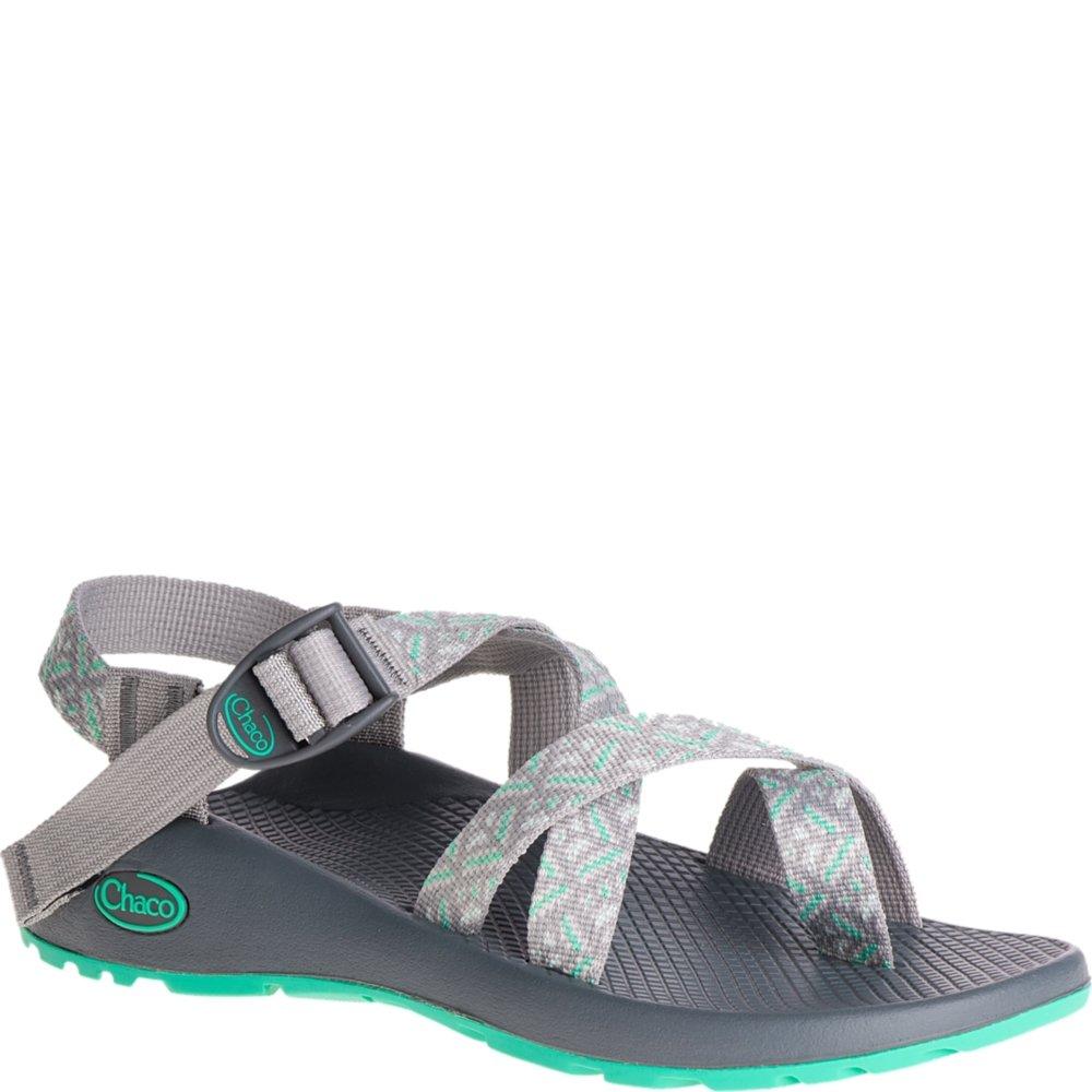 Chaco Women's Z2 Classic Athletic Sandal B01H4X95SS 10 B(M) US|Elm Aqua