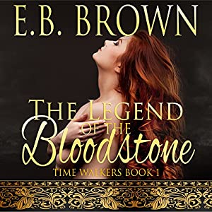 The Legend of the Bloodstone Audiobook