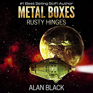 Rusty Hinges Audiobook