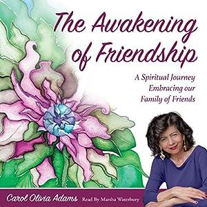 The Awakening of Friendship Audiobook