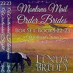 Montana Mail Order Bride Box Set: Westward Series Books 22-23: Westward Box Sets, Book 8 | Linda Bridey