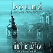 Bound: Alex Verus Series, Book 8   Benedict Jacka