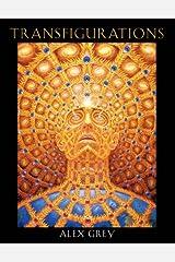 Transfigurations by Alex Grey (2004-11-09) Paperback