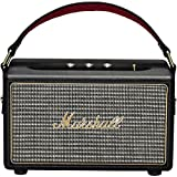 Marshall Kilburn Portable Bluetooth Speaker, Black (04091189)