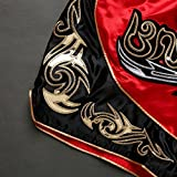 FLUORY Muay Thai Fight Shorts,MMA Shorts Clothing