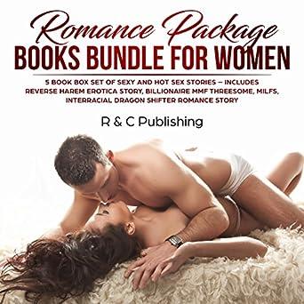 Sexy romance story