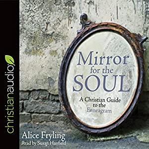 Mirror for the Soul Audiobook
