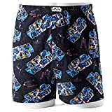Star Wars - Mens Boxers With Foam Drink Holder