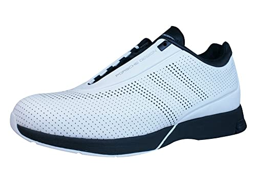 c83211530420fa ... sale adidas porsche design sport p5000 lite motion mens sneakers shoes  white 8.5 23871 0b6a9
