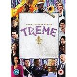 Treme - The Complete Season 1-4