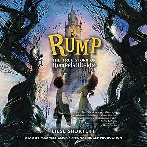 Rump Audiobook