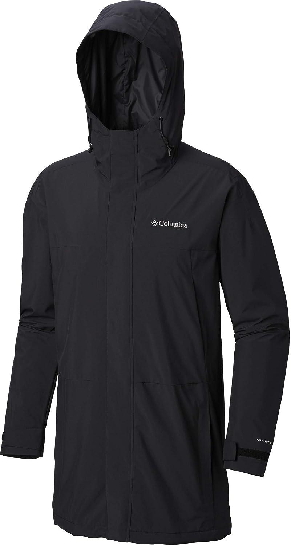 Columbia Northbounder II II II Jacket Men schwarz 2019 Funktionsjacke B07PL9T4QD Bekleidung Die Farbe ist sehr auffällig bc9a72