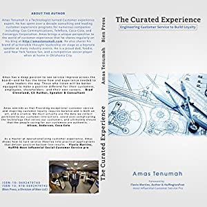 The Curated Experience Audiobook