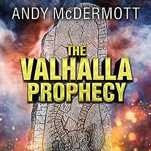 The Valhalla Prophecy Audiobook