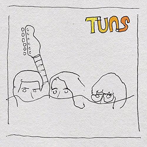 TUNS - TUNS - CD - FLAC - 2016 - FAiNT Download