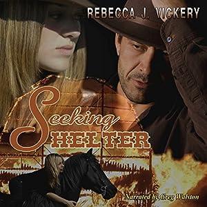 Seeking Shelter Audiobook