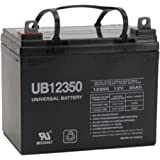Universal Power Group UB12350 U1 12V 35AH Wkdc12-35J U1HR1500S 0120935 6FM33U1 SLA Battery