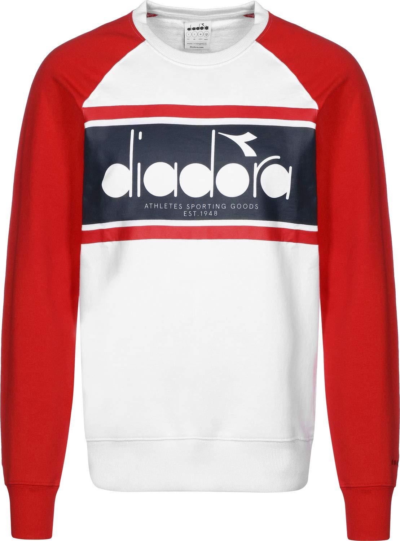 Diadora Sport Herren 502173626 Crew Spectra Sweatshirt