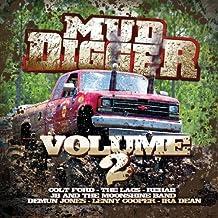 Mud Digger 2 by Mud Digger (2011-07-19)