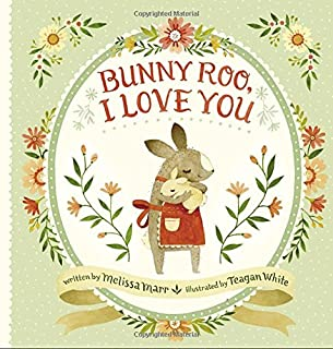 Book Cover: Bunny Roo, I Love You