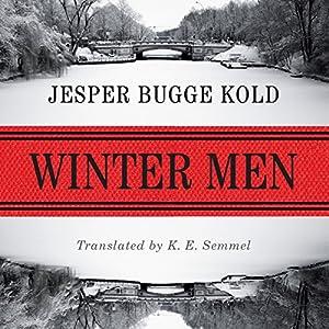 Winter Men Audiobook