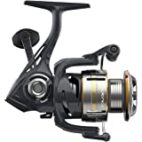Cadence Lux Spinning Reel, Super Smooth Reel with 9 + 1 Japanese BB, Ultralight Fishing Reel with Carbon Body & Carbon Rotor,