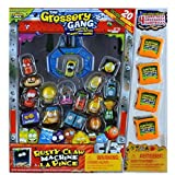 The Grossery Gang Rusty Claw Machine Mega Pack S2