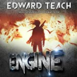 Engine | Sarah Stone,Edward Teach